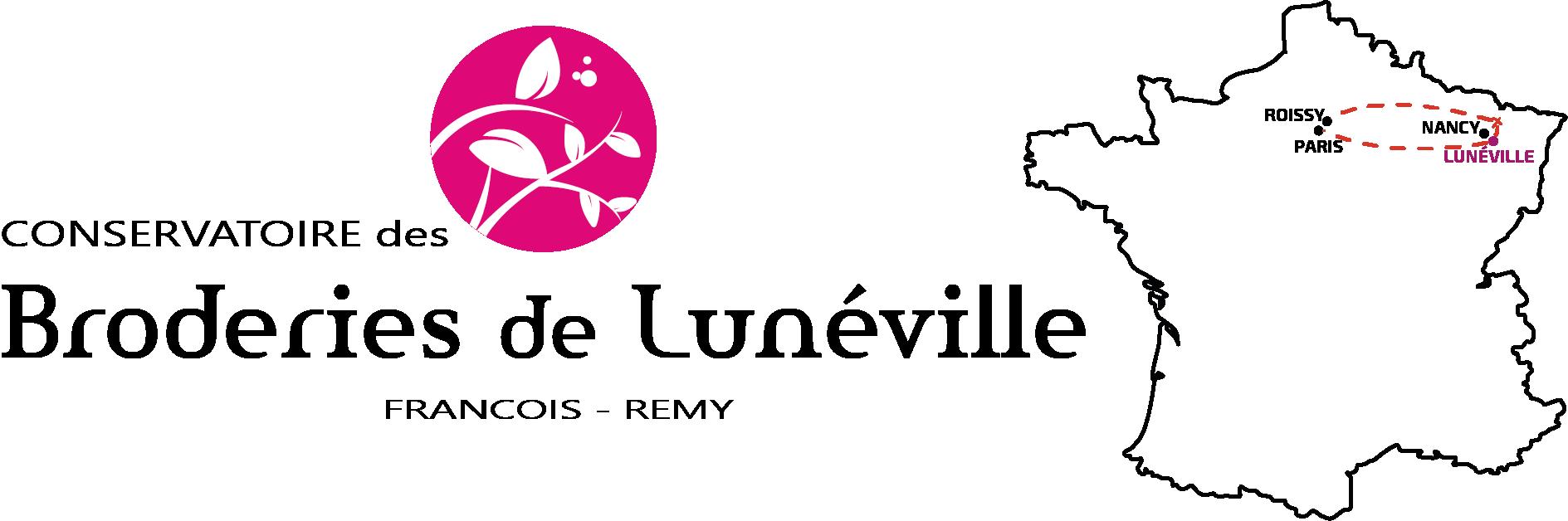 broderie-luneville Logo